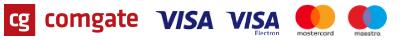 ComGate Payment Gateway