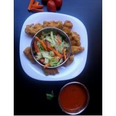Chicken Pakora (Kur) (A1,A10,A12